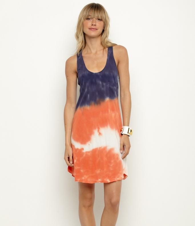 Wave Runner Dress