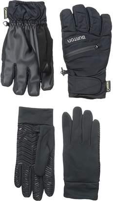Burton Mens GORE-TEX Snowboard Gloves
