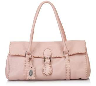 Fendi Vintage Linda Shoulder Bag