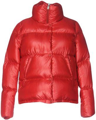 313 TRE UNO TRE Down jackets - Item 41684146