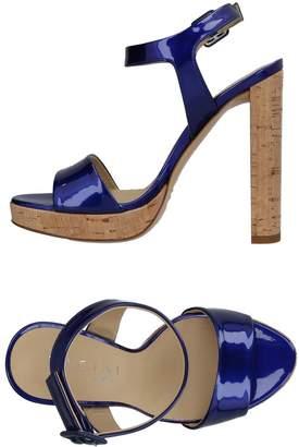 Vicini TAPEET Sandals - Item 11420605EQ