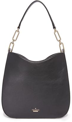 Kate Spade New York Sana Hobo Bag $348 thestylecure.com