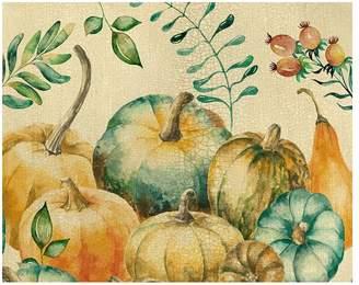 Pottery Barn Autumn Gourds
