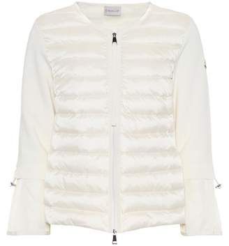 Moncler Maglia down jacket