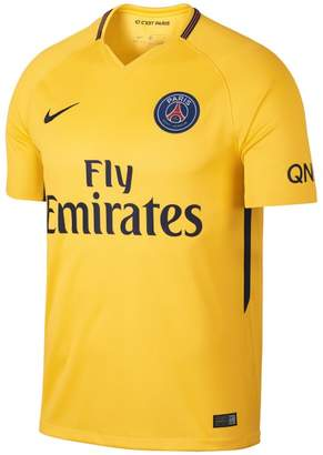 Nike 2017/18 Paris Saint-Germain Stadium Away Men's Football Shirt