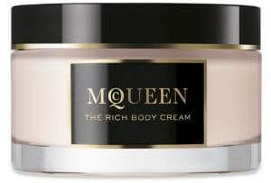 Alexander McQueen McQueen The Rich Body Cream/6.0 oz.