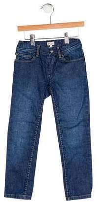 Paul Smith Boys' Four Pocket Jeans