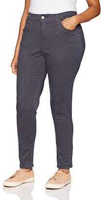 UNIONBAY Women's Karma Ultra Stretch Skinny Pant