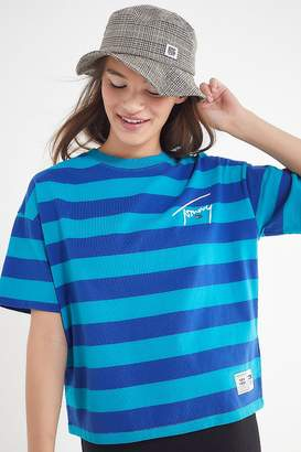 Tommy Jeans Signature Striped Tee
