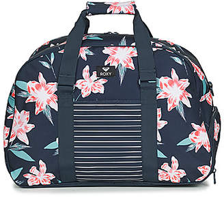 Roxy FEEL HAPPY women's Travel bag in Blue