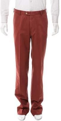 Peter Millar Flat Front Chino Pants w/ Tags
