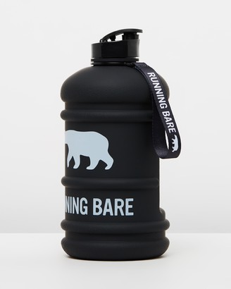 Running Bare H2O Bear 2.2L Water Bottle