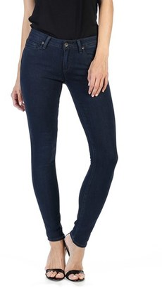 Women's Paige Transcend Verdugo Ultra Skinny Jeans $189 thestylecure.com