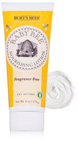 Burt's Bees Baby Bee Nourishing Lotion - Fragrance Free