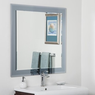 Décor Wonderland Moscow Modern Bathroom Mirror