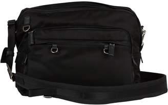Prada Viaggio Strap Shoulder Bag