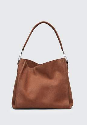 Alexander Wang Terracotta Darcy Shoulder Bag