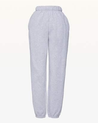 Juicy Couture Bouclé Juicy Fleece Pant