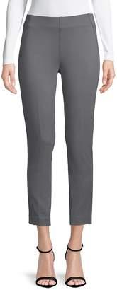 Saks Fifth Avenue BLACK Women's Cropped Trousers