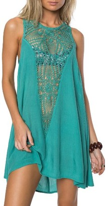 Women's O'Neill Sophie Cover-Up Dress $52 thestylecure.com