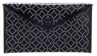 Alaia Sac Ferme RM Crossbody Bag w/ Tags