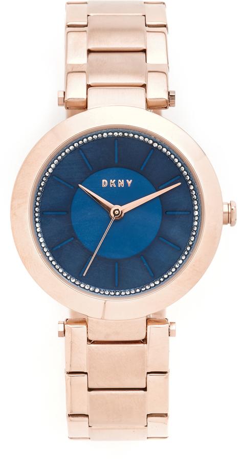 DKNYDKNY Stanhope Watch