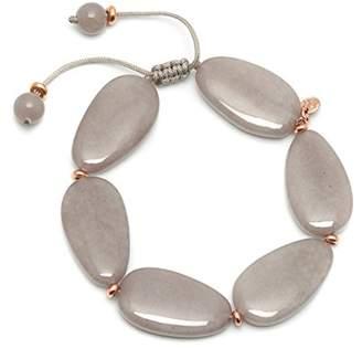 Lola Rose Women Quartz Strand Bracelet of Length 26cm 0000000630658