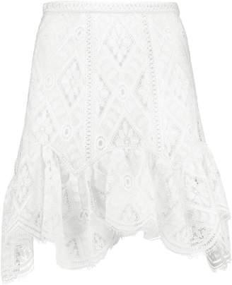 Alexis Mini skirts