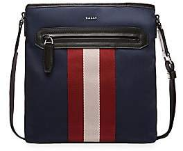 Bally Men's CurriosTechnical Nylon Crossbody Bag