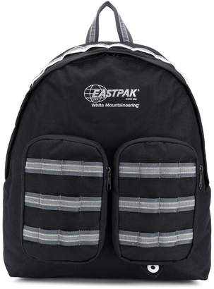 Eastpak White Mountaineering backpack