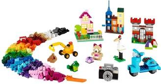 Lego Classic Classic 10698 Classic Large Creative Brick Box