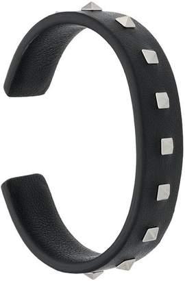 Valentino Rockstud cuff bracelet