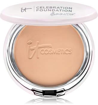 It Cosmetics Celebration Foundation Illumination