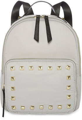 T-SHIRT & JEANS T-Shirt & Jeans TjPolyester Backpack With Studs $44 thestylecure.com