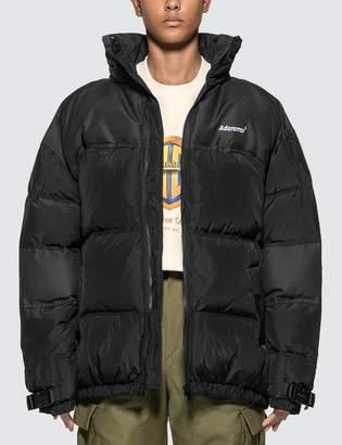 Ader Error Oversized Duck Down Jacket