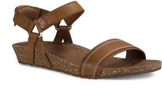 Teva Ysidro Stitch Flat Sandal - Women's