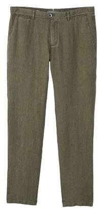 Mango man MANGO MAN Linen chino trousers
