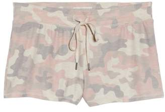 PJ Salvage Camo Shorts