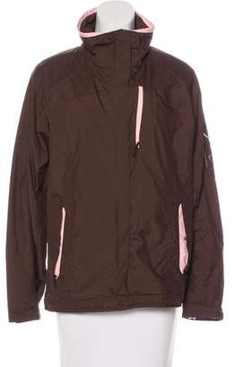 Columbia Lightweight Zip-Up Jacket