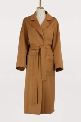 Loewe Oversized long coat