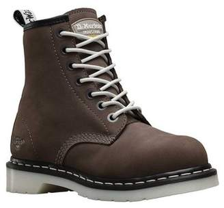 a1f4850fee15 Dr. Martens Women s Work Maple Steel Toe Work Boot