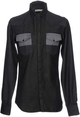 Pierre Balmain Denim shirts - Item 42664581