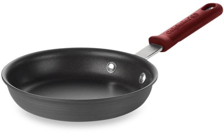 Calphalon Hard Anodized Non-Stick 8-Inch Omelette Pan
