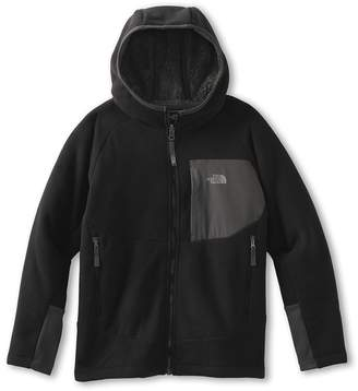 The North Face Kids Chimborazo Hoodie Boy's Sweatshirt