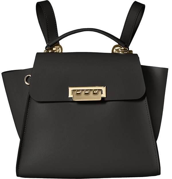 ZAC Zac Posen - Eartha Convertible Backpack Backpack Bags