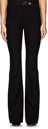 Derek Lam 10 Crosby Women's Stretch-Cotton Flare Pants