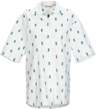 Etudes Studio Shirts - Item 38792152AX