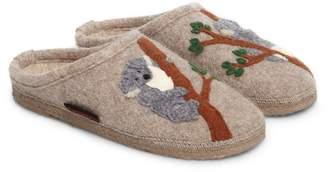 Giesswein Koala Indoor Boiled Wool Slipper