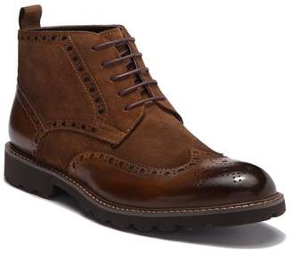 Vintage Foundry The Hauyne Wingtip Boot
