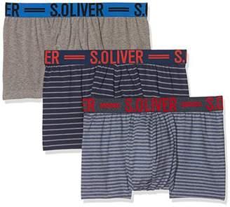 S'Oliver Men's 26.899.97.4241 Boxer Shorts,(Manufacturer Size: 8)